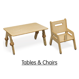 Trudy Tables and Chairs