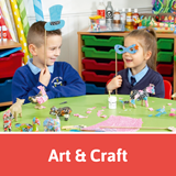 Art and Craft Products