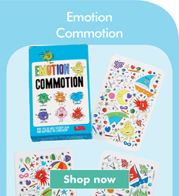 Emotion Commotion